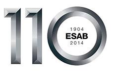 ESAB celebrates 110 years of welding