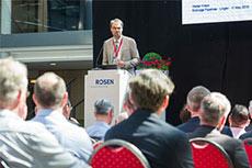 Rosen's 3rd Energy & Innovation Forum discussed pipeline integrity