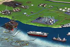 Get more from your assets at Offshore Europe 2015