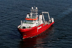 Fugro begins geochemical campaign for BG