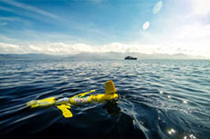 Ashtead Technology secures exclusive underwater glider agreement