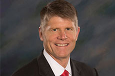 Terex names John L. Garrison Jr. as CEO