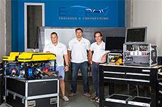EuroROV chooses preferred ROV supplier for training