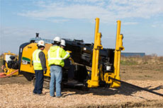 Vermeer launches HDD operator training programme
