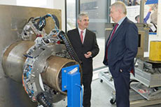 EU to fund Welsh advanced engineering institute