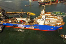 McDermott awarded subsea pipeline and installation contract