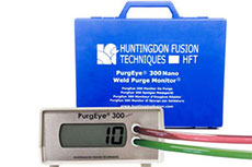 HFT designs new plug and play monitor