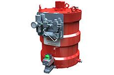 Rotork CQ compact actuators