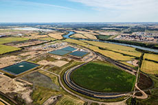 Pembina Pipeline announces US$ 460 million of new capital projects