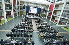 ROSEN Energy Forum has interdisciplinary focus