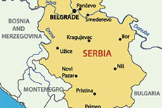 Serbia left out of EU pipeline plans?