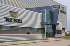 Trelleborg's Brazil oil and gas facility receives ISO accreditation