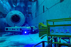 Sonardyne goes from deep sea to deep space during NASA demonstrations