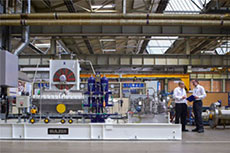 Sulzer offers offshore expertise at ONS 2016