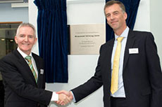 New £9 million measurement technology centre for Tracerco