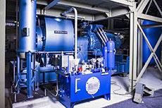 New flow meter technology JIP