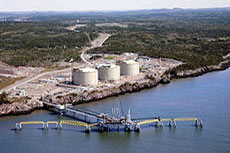 FERC approves Cameron LNG export project