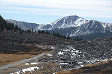 Second open season for Grand Mesa pipeline