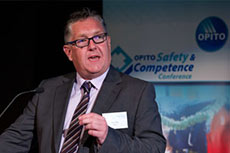 Safety standards body says effective leadership is needed in the oil and gas industry