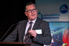 OPITO advises Cyprus on oil and gas