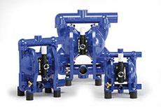 Crane expands range of DEPA DH pumps