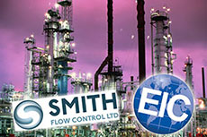 Smith Flow Control joins Energy Industries Council
