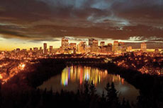 Canada's new energy capital