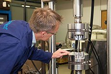 Element facility at Hitchin expands oil and gas testing capacity