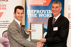EnerMech invests in future engineers with IMechE approval
