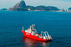 Fugro commences geo services for offshore project in Brazil
