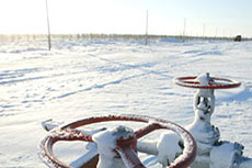 Gazprom and CNPC discuss western route