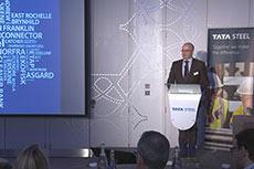 Tata Steel: North Sea pipe milestone