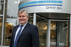 DNV GL publishes its annual report