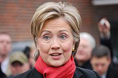 Hillary Clinton evasive on Keystone XL