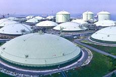 FERC issues draft environmental impact statement for Golden Pass LNG