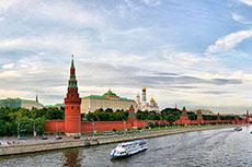 Gazprom and Lukoil meet