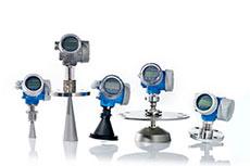 Endress+Hauser releases FMR5X radar level transmitters