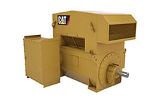 Caterpillar launches gas compression product enhancements