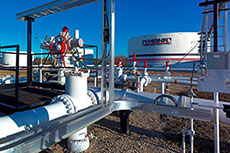 Pembina increases capacity of Phase III Pipeline Expansion