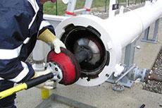T.D. Williamson announces record ILI pipeline completions
