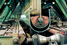 Severstal increases steel supplies to Russian pipe producers