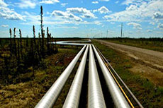 TransCanada launches open season for Eastern Triangle pipeline expansion projects