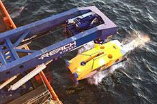 Gassco: innovative ROV on test