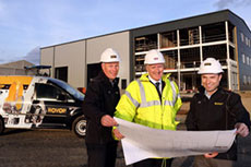 ROVOP invests in new HQ and ROV facilities