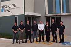 Sonardyne strengthens Australasia presence