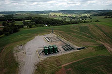 INEOS plans £2.5 billion shale gas giveaway