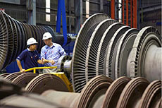 Global restructuring for Sulzer