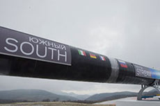 Turkey approves EIA for South Stream