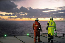 Statoil keeps afloat due to asset sales