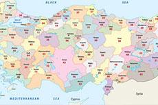Turkey issues survey permit for Turkish Stream